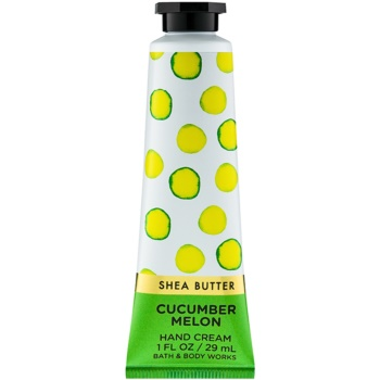 Bath & Body Works Cucumber Melon crema de maini
