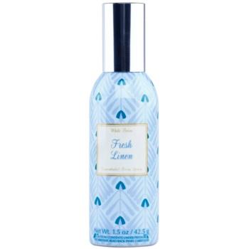 Bath & Body Works Fresh Linen spray pentru camera 42,5 g