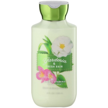 Bath & Body Works Gardenia & Fresh Rain Körperlotion für Damen