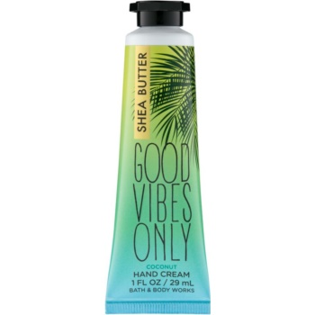 Bath & Body Works Good Vibes Only crema de maini