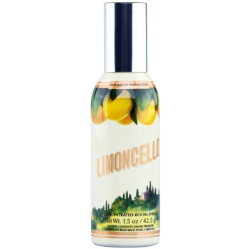 Bath & Body Works Limoncello pršilo za dom