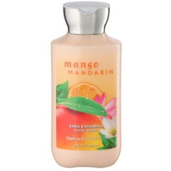 Bath & Body Works Mango Mandarin Body Lotion for Women