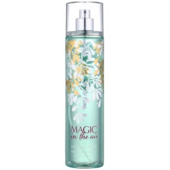 Bath & Body Works Magic In The Air spray pentru corp pentru femei 236 ml