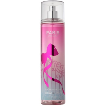 Bath & Body Works Paris Amour Körperspray für Damen