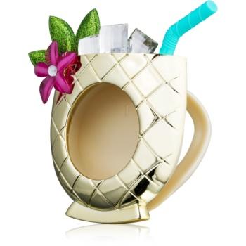 Image of Bath & Body Works Pineapple Drink Scentportable holder for car Hanging