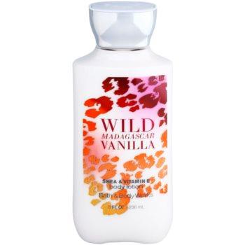 Bath & Body Works Wild Madagascar Vanilla Körperlotion für Damen