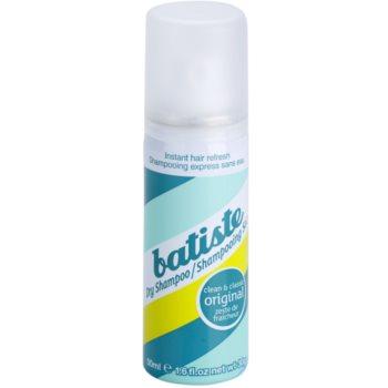 Batiste Fragrance Original suchý šampon pro všechny typy vlasů