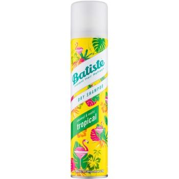 Batiste Fragrance Tropical ?ampon uscat pentru volum ?i strãlucire imagine produs
