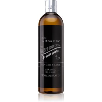 Baylis & Harding The Great British Gentleman sprchový gel 500 ml