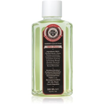 Be-Viro Men´s Only Wild Focus eau de cologne pentru barbati 500 ml