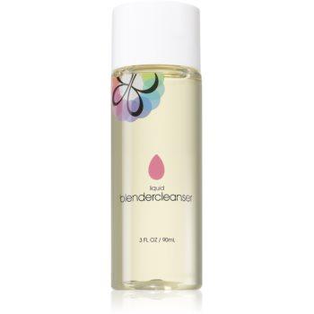 beautyblender® cleanser detergent lichid pentru bure?i de machiaj imagine produs