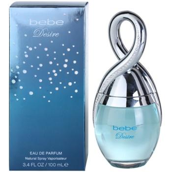 Bebe Perfumes Desire woda perfumowana dla kobiet