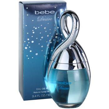 Bebe Perfumes Desire woda perfumowana dla kobiet 1