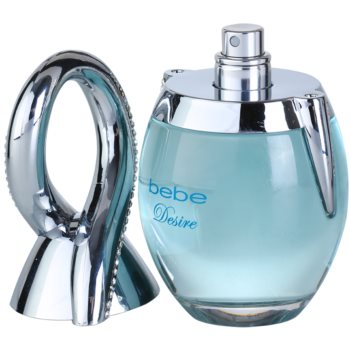 Bebe Perfumes Desire woda perfumowana dla kobiet 3