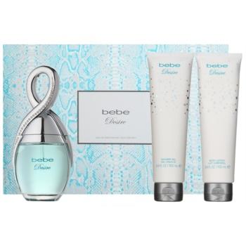 Bebe Perfumes Desire подарунковий набір