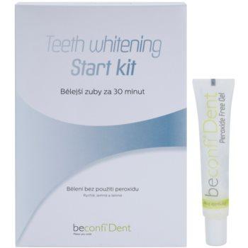 BeConfident Teeth Whitening kozmetični set I. 2