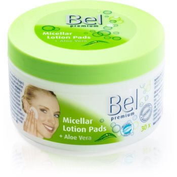 Bel Premium servetele micelare decorative cu aloe vera imagine