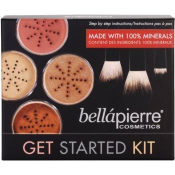 BelláPierre Get Started Kit козметичен пакет  I.