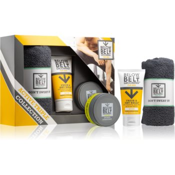 Below the Belt Grooming Active set cosmetice I. (pentru barbati) pentru barbati