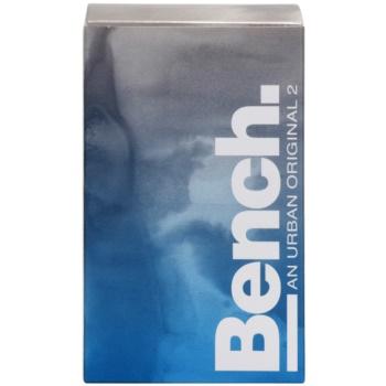 Bench An Urban Original 2 for Him тоалетна вода за мъже 4