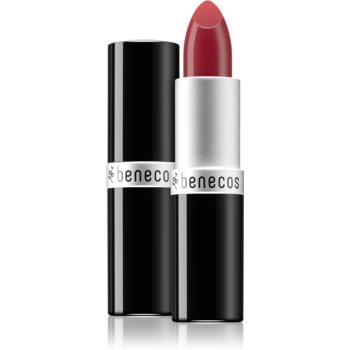Benecos Natural Beauty Cremiger Lippenstift Farbton Catwalk 4,5 g