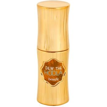 Benefit Dew the Hoola mattierender Flüssig-Bronzer 1