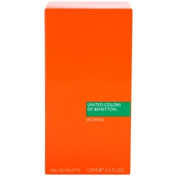 Benetton United Colors of Benetton Woman туалетна вода для жінок 3