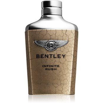 Bentley Infinite Rush Eau De Toilette Pentru Barbati