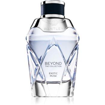 Bentley Beyond The Collection Exotic Musk Eau de Parfum pentru bãrba?i imagine produs