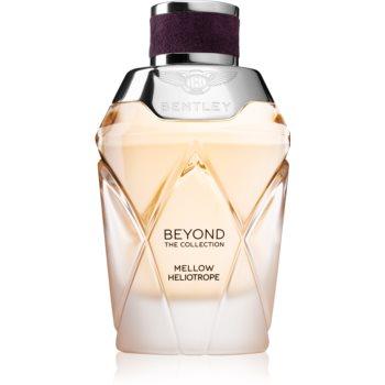 Bentley Beyond The Collection Mellow Heliotrope Eau de Parfum pentru femei