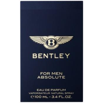 Bentley Bentley for Men Absolute Eau de Parfum für Herren 4