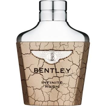 Bentley Infinite Rush eau de toilette pentru barbati 60 ml