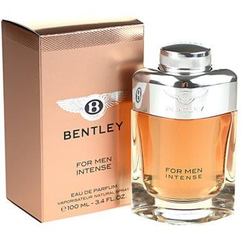 Bentley Bentley for Men Intense Eau De Parfum pentru barbati 1