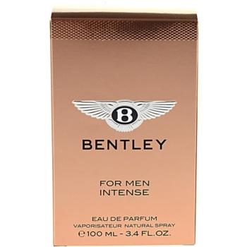 Bentley Bentley for Men Intense Eau De Parfum pentru barbati 4