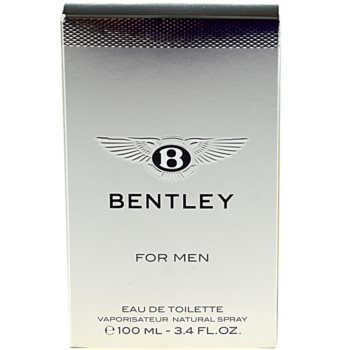 Bentley Bentley for Men Eau de Toilette para homens 4