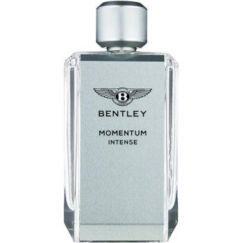 Bentley Momentum Intense eau de parfum pentru barbati 100 ml