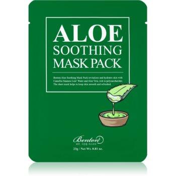 Benton Aloe masca calmanta pentru fata imagine produs