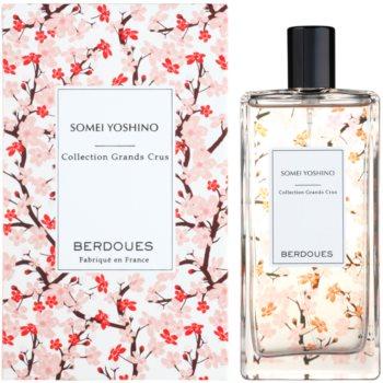 Berdoues Somei Yoshino парфюмна вода за жени