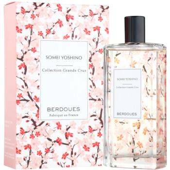 Berdoues Somei Yoshino парфюмна вода за жени 1