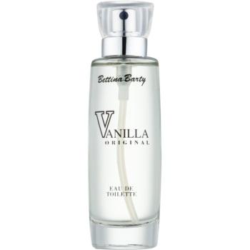 Bettina Barty Classic Vanilla eau de toilette pentru femei 50 ml