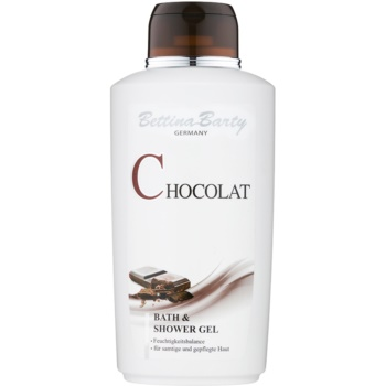 Bettina Barty Chocolate gel de dus si baie