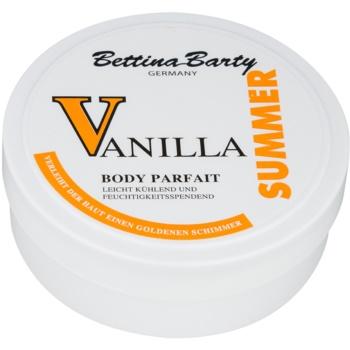 Bettina Barty Classic Summer Vanilla crema de corp pentru femei 200 ml