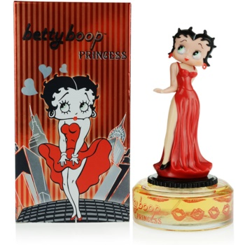 Betty Boop Princess Betty eau de parfum pentru femei