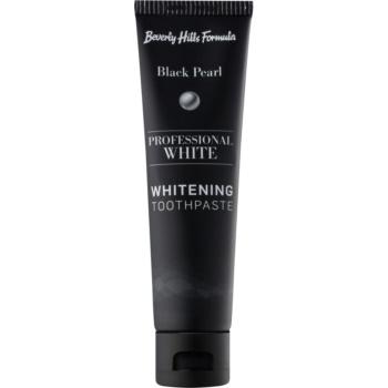 Beverly Hills Formula Professional White Range pasta de dinti albitoare cu Fluor  100 ml