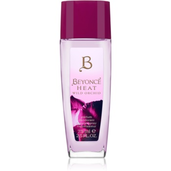 Beyonce Heat Wild Orchid Deodorant spray pentru femei 75 ml