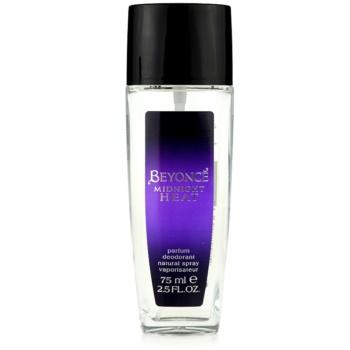 Beyoncé Midnight Heat deodorant spray pentru femei 75 ml