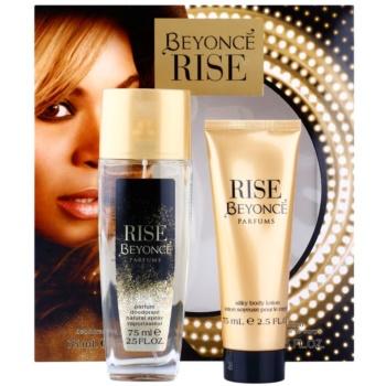 Beyonce Rise coffret presente 1