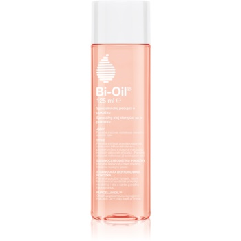 Fotografie Všestranný přírodní olej Bi-Oil Purcellin Oil 125 ml
