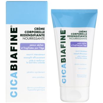 Biafine Cica nährende Körpercreme für trockene und sehr trockene Haut 1