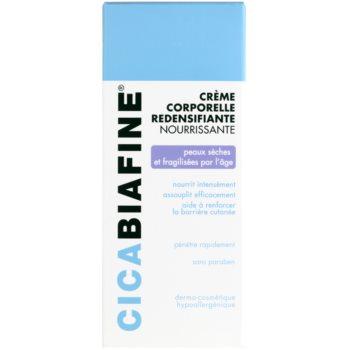 Biafine Cica nährende Körpercreme für trockene und sehr trockene Haut 2